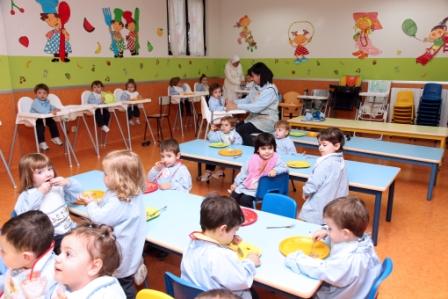 escuela infantil colegio nuestra se ora de la providencia On comedor escuela infantil
