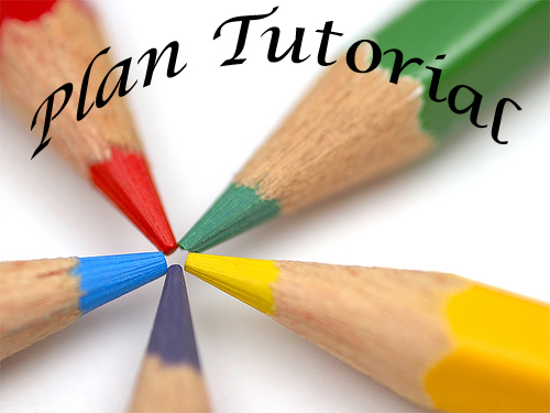 Plan tutorial