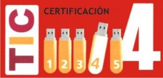 certificado tic4