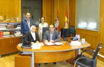 Firma convenio Ntra Sra Providencia web