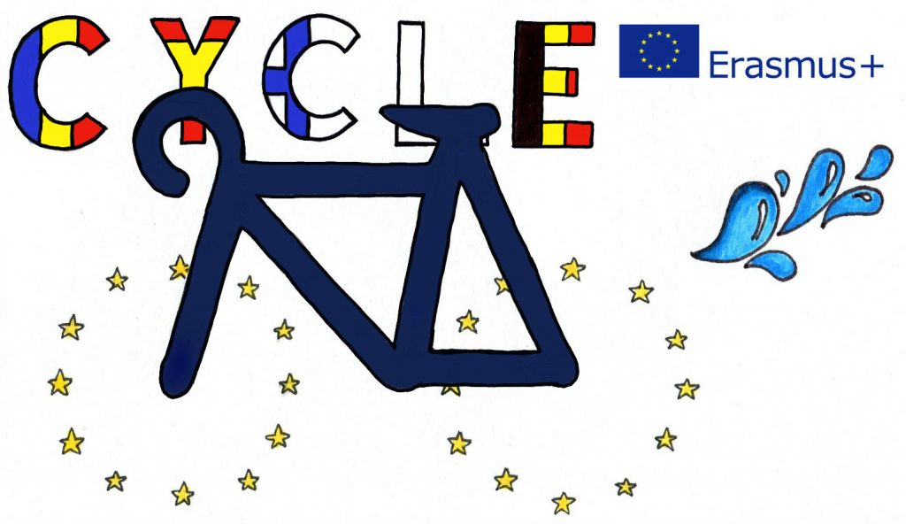 BLOG ERASMUS+CYCLE